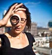 Anik Benoit-Micro culture