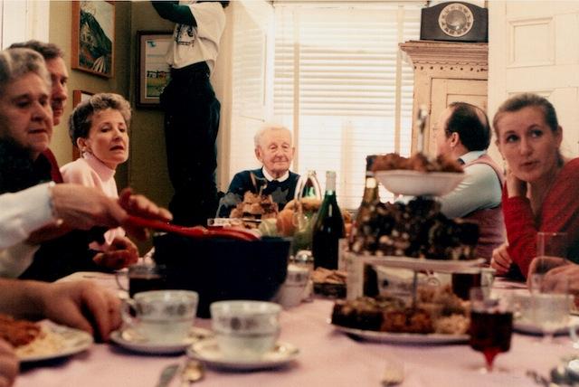 Tournage Firmin-Un film de Anik Benoit-Firmin et la famille