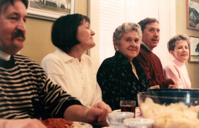Tournage Firmin-Un film de Anik Benoit-La famille